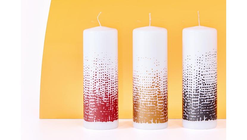 Album cover Sparkling Candles
