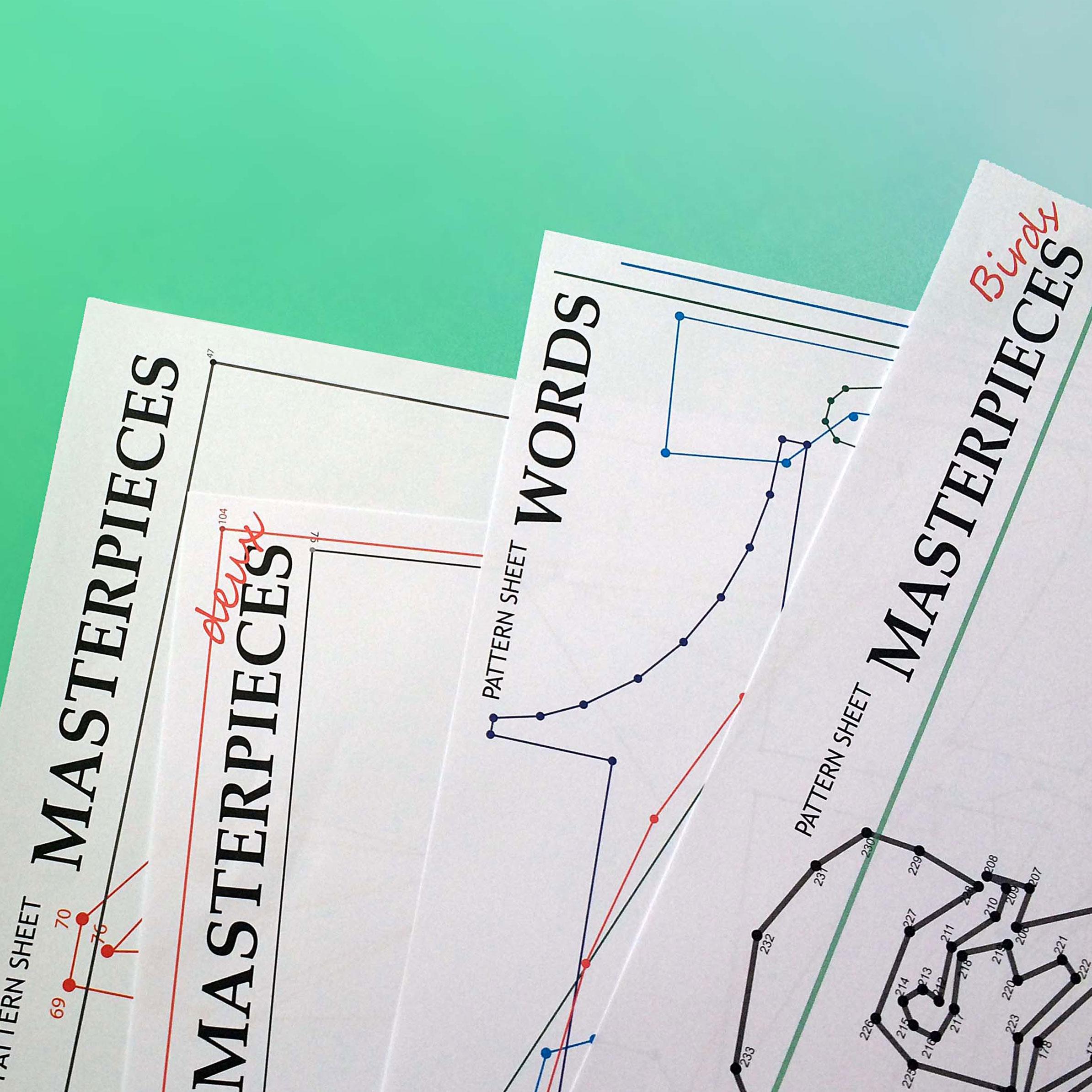 PatternSheets