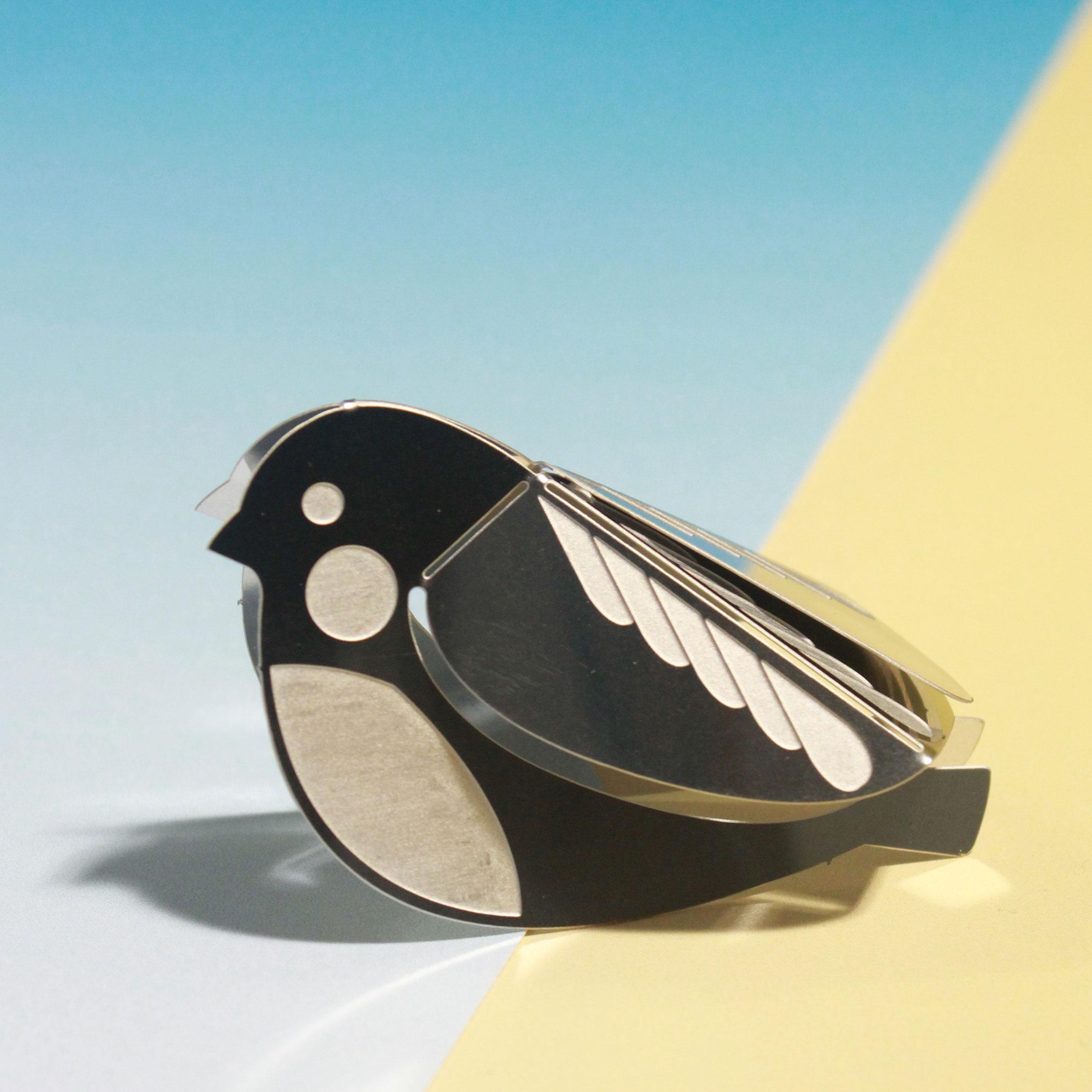 foldingBird